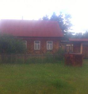 Дом с. Леваши