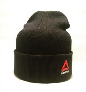 Тёплая шапка Reebok