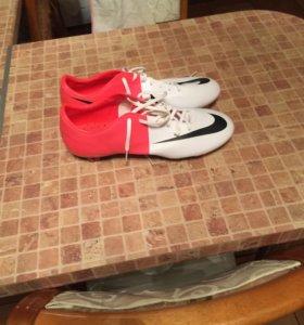 Бутсы Nike Vapor