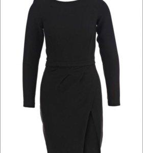 Платье Befree чёрное