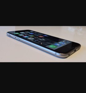 iPhone 6s 64GB идеал