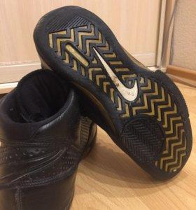 Кроссовки Nike Zoom BB