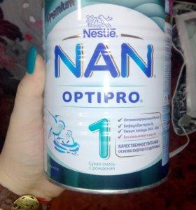 NAN OPTIPRO PREMIUM1 400 г