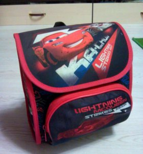 Рюкзак disney/pixar Тачки