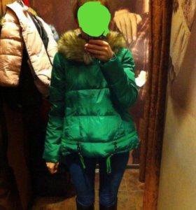 Зимняя куртка Evona