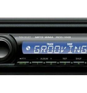 Автомагнитола Sony CDX-GT 29 EE