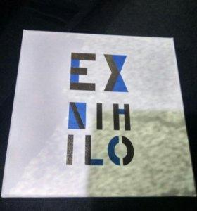 Туалетная вода Ex Nihilo