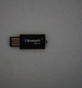 Адаптер  Bluetooth edr 2.0