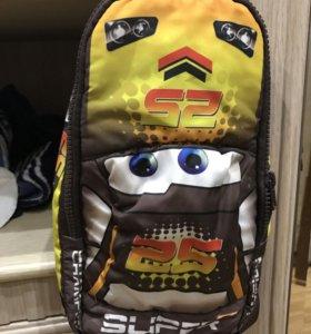 Детский рюкзачок.