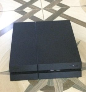 Play Station 4 PS4 500 Gb