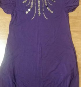 Платье-Туника GLOBAL 158-164