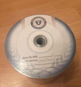 Чистые диски