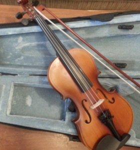 Скрипка производство Германия