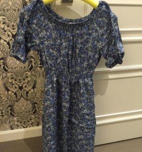 Платье для беременных MammySize р 42-44