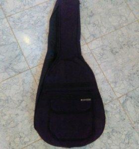 Чехол для эл.гитары