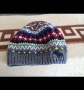 AbercrombieFitch -шапка для мальчика