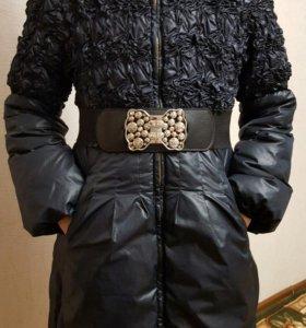 куртка-стёганка