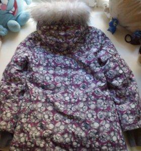Финская зимняя куртка Talvi