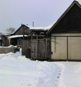 Продам дом в Воздвиженке