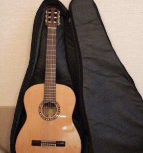 Гитара Martinez+комплект