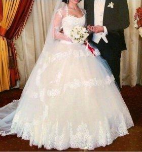 Свад.платье (торг)