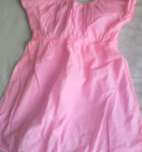 Платья, р80