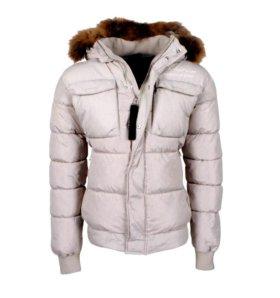 Зимняя куртка Nickelson