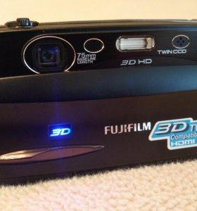 Fujifilm Finepix. 3D