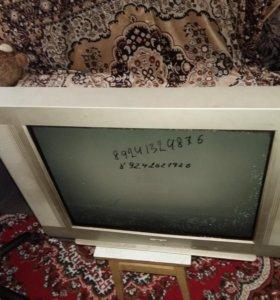 Телевизор-океан