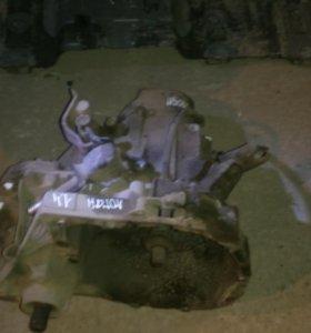 Мкпп1.4 Renault Logan