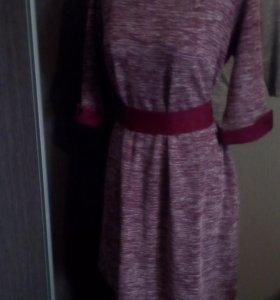 Платье 46,48,50,52,54