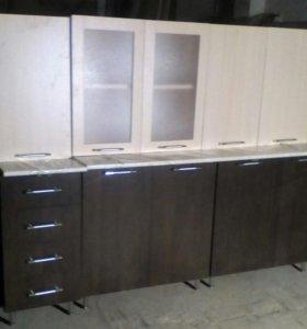 Продам новый кухонный гарнитур 2 метра