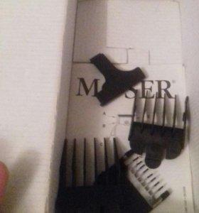 Профессиональная машинка Moser