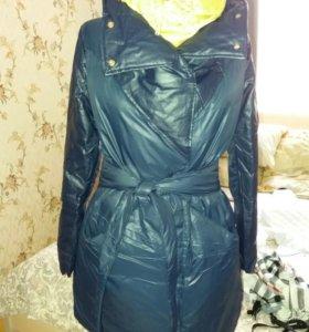 Пальто , новое.