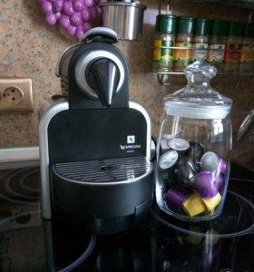 Nespresso essence +🎁