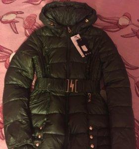 Куртка новая ‼️