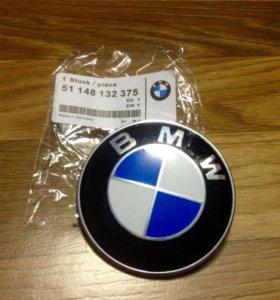 Эмблемма BMW 82мм/74мм