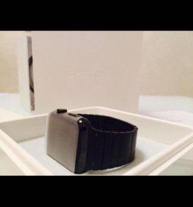 Apple Watch 42 (блочный браслет)