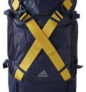Мужской рюкзак Adidas Outdoor active top + чехол