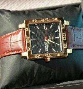 Швейцарские часы Appella оригинал