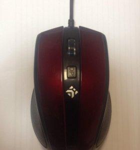 Мышка Dexp cm-310ru
