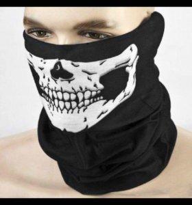 Продаю бесшовные шарфы