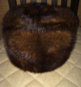 Шапка мужская 54-56 размер