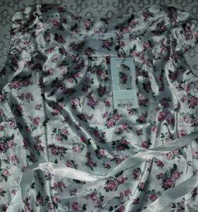 Новая блузка 👌
