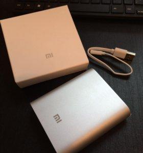 Power Bank Xiaomi на 10400 mAh