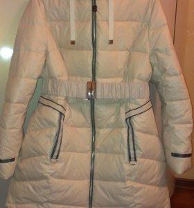 Куртка зимняя, новая!