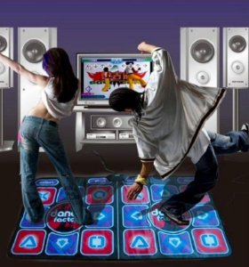 Танцевальные платформы