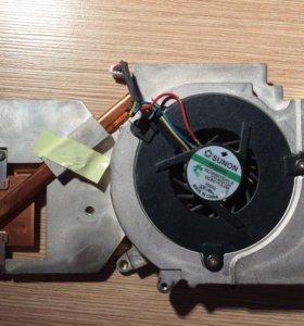 Система охлаждения Asus F3J