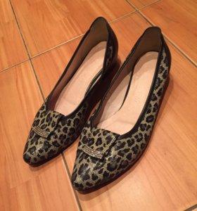 Туфли 43 размера
