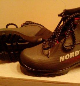 Ботинки для  лыж Nordway р.32